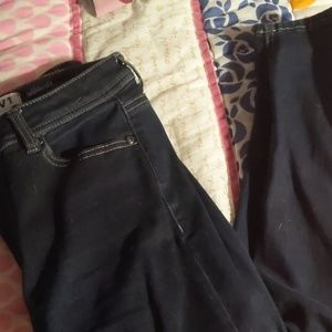 Ellen skinny jeans